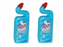 Nước tẩy bồn cầu DUCK Power Gel Herbal 500ml